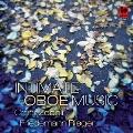 Intimate Oboe Music