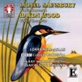 L.Sainsbury: Violin Concerto Op.14; H.Wood: Violin Concerto, etc