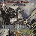 Stokowski conducts Bach & Wagner