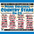 More Original Country Stars On Cd