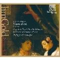 ベルリオーズ:  歌曲集《夏の夜》、叙情的場面《エルミニー》