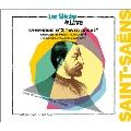 """Saint-Saens: Symphony No.3 """"Avec Orgue"""", Piano Concerto No.4"""