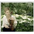 ブラームス: ヴァイオリン協奏曲、弦楽六重奏曲第2番