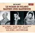 Mozart: Le Nozze di Figaro K.492, Bastien und Bastienne K.50
