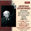Stokowski - Mozart 1949-1969