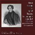 ジギスモント・タールベルク: ピアノに応用された歌の技法 Op.70 (全26曲)