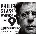 Philip Glass: Symphony No.9