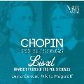 ショパン: 17のポーランドの歌 Op.74、ショパン(リスト編): 6つのポーランド歌