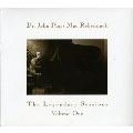 Dr. John Plays Mac Rebennack: The Legendary Sessions Vol. 1 [Remaster]