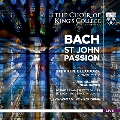 J.S.Bach: St. John Passion