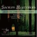 Sacrum Mysterium - A Celtic Christmas Vespers [CD+DVD]