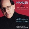 "Mahler: Symphony No.2 ""Resurrection"" (Arr. for Small Orchestra)"
