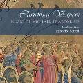 Chiristmas Vespers - Music Of Michael Praetorius
