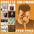 The Complete Albums Collection: 1958-1962