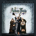 The Addams Family<初回生産限定盤>