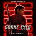 Snake Eyes-G.I.Joe Origins