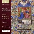 Monteverdi: Selva Morale e Spirituale Vol.1