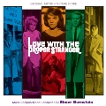 Love With A Proper Stranger / A Girl Named Tomiko