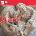 """Brumel: Missa """"Et Ecce Terrae Motus"""", Dies Irae"""