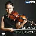 J.S.バッハ: 無伴奏ヴァイオリンのためのソナタとパルティータ (全6曲) CD