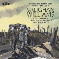 ヴォーン・ウィリアムズ: 交響曲全集 Vol.2