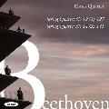 ベートーヴェン: 弦楽四重奏曲第12番&第14番