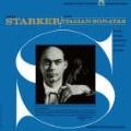 Janos Starker Plays Italian Sonatas