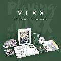 VIXX 2017 SEASON'S GREETINGS [CALENDAR+GOODS+DVD]