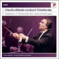 Claudio Abbado Conducts Tchaikovsky<初回生産限定盤>