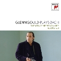 Glenn Gould Plays J.S.Bach - The Well-Tempered Clavier Books I & II
