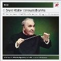 Bruno Walter Conducts Brahms<完全生産限定盤>
