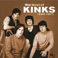 The Best Of The Kinks (Camden)