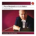 Paavo Berglund Conducts Nielsen Symphonies No.1-No.6<完全生産限定盤>