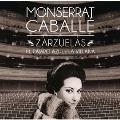 Montserrat Caballe - Zarzuela