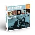 Jascha Heifetz Plays Violin Concertos - Original Album Classics