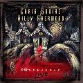 Conspiracy Live [CD+DVD]