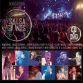 Sergio George Presents Salsa Giants (Live) [CD+DVD]