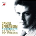 Daniel Barenboim - A Retrospective - The Complete Sony Recordings [43CD+3DVD]<完全生産限定盤>