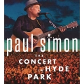 The Concert in Hyde Park [2CD+DVD]