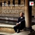 "Mendelssohn: Symphony No.3 ""Schottische"", No.5 ""Reformation"""