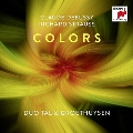 Colors - Debussy, R. Strauss