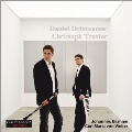 Weber: Grand Duo Concertant Op.48; Brahms: Clarinet Conatas No.1, No.2