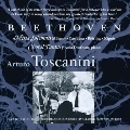 Toscanini Conducts Two Choral Masterpieces by Beethoven