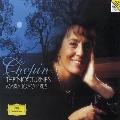 Chopin: The Nocturnes No.1-No.21 / Maria Joao Pires(p)