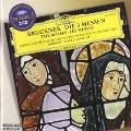 Bruckner: The 3 Masses -No.1-No.3 / Eugen Jochum(cond), BRSO & Chorus, etc