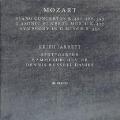 Mozart: Piano Concertos, etc / Jarrett, Davies, Stuttgarter