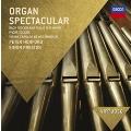 Organ Spectacular - J.S.Bach, C.M.Widor, L.Vierne, etc