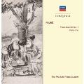 Faure: Piano Quartet No.1 Op.15, Piano Trio Op.120
