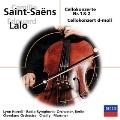 Cello Concertos - Saint-Saens, Lalo