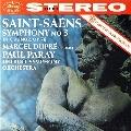 "Saint-Saens: Symphony No.3 ""Organ""<限定盤>"